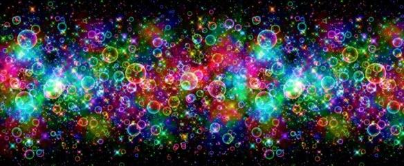 stars-bubbles